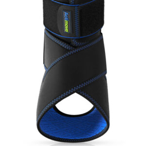 Ankle Stabilizer Criss-Cross Straps,Actimove