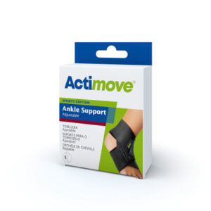Ankle Support Adjustable,Actimove