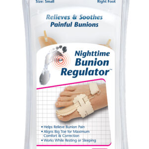 Bunion Regulator™Nighttime 1-Pack PediFix