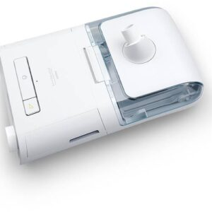 CPAP Machine, DreamStation w Humidifier, Philips Respironics