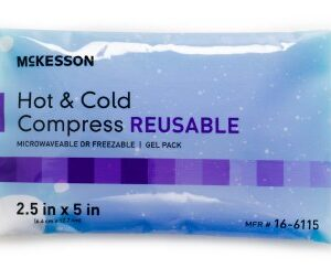 Cold & Hot Compress Reusable,McKesson