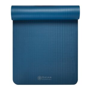 Fitness Mat & Sling (10MM)Gaiam Essentials