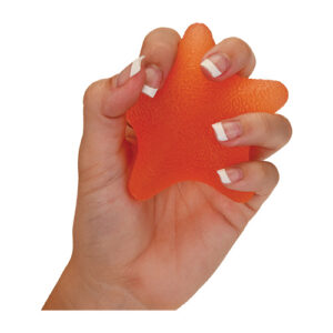 Exercise Squeeze Star Firm