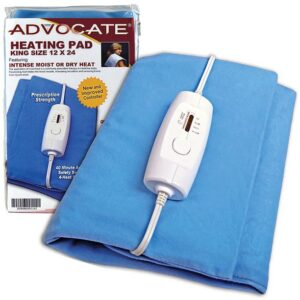 Heating Pad, King Size,Advocate