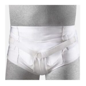 Hernia Brief, Soft Form