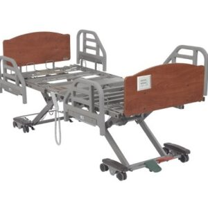 Hospital Bed Prime Care Drive Medical