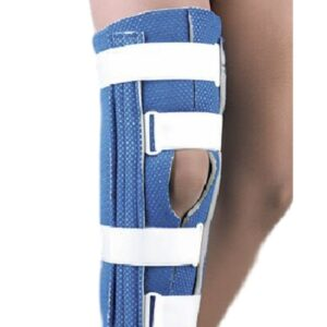 Knee Immobilizer, Breathable Universal, FLA Orthopedics