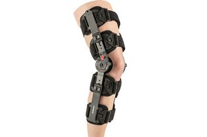 Knee, Post Op Rom Knee Brace, Actimove