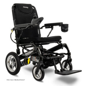 Power Wheelchair, Pride Jazzy Passport