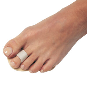 Toe Straightener One Size Fits Most 1-PackPed iFix Podiatrists' Choice®