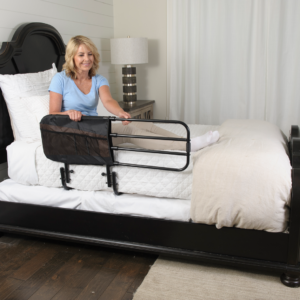Bed Rail, EZ Adjust, Stander