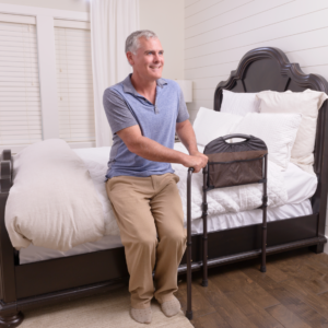 Bed Rail, Mobility Rail, Stander