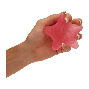 Exercise Squeeze Star Soft