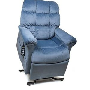 Golden Technologies Cloud Power Lift Chair Recliner (PR510)
