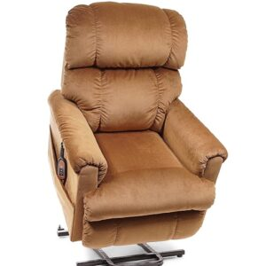 Golden Technologies SpaceSaverLift ChairRecliner (PR931)
