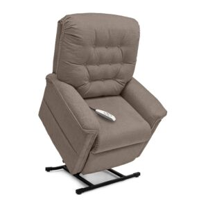 Pride Mobility Heritage 3-Position Lift Chair Recliner (LC358)