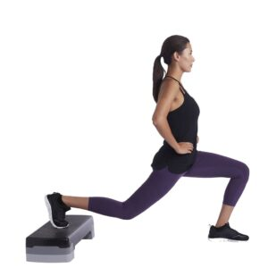 Step DeckGaiam Essentials