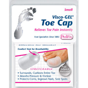 Toe Cap 1-Pack PediFix Visco-GEL®