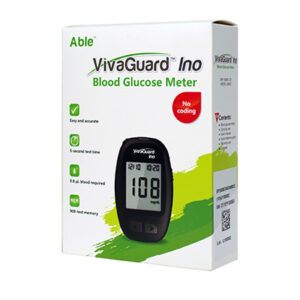 VivaGuard® Blood Glucose Monitoring System